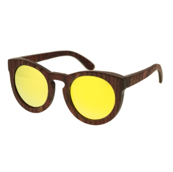 Spectrum Wood Aikau Sunglasses